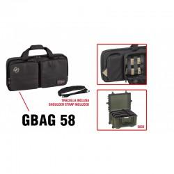 EXPLORER GUN BAG 58