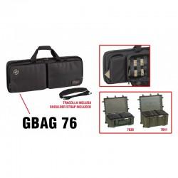 EXPLORER GUN BAG 76